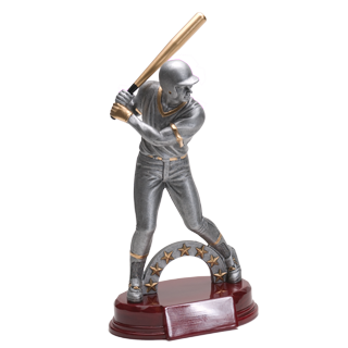 Baseball Boys MVP Trophy