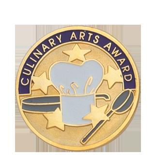 Culinary Arts cheap grader