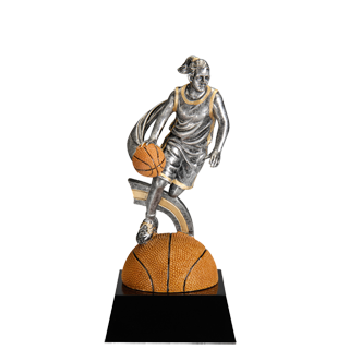 Extreme Basketball Trophy - 8 75