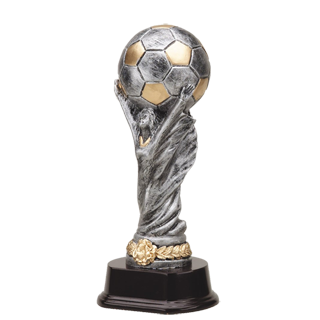 Soccer Cup Stock Image - Royalty Free Image ID 10037387