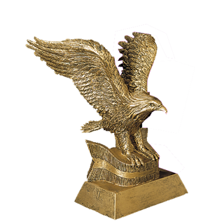 Golden Eagle Trophy