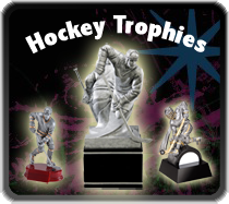 Hockey Trophies