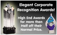 Cheap Corporate Trophies