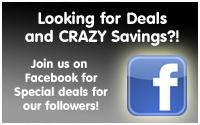 Facebook Trophy Deals