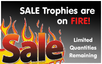 Trophies on Sale