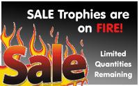 Trophies on Sale
